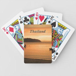 Thailand Card Deck