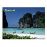 thailand postcard