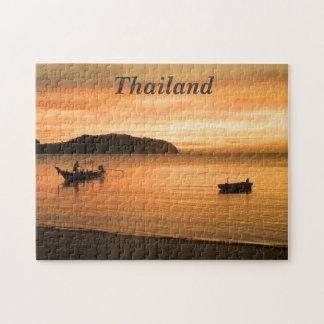 Thailand Puzzles