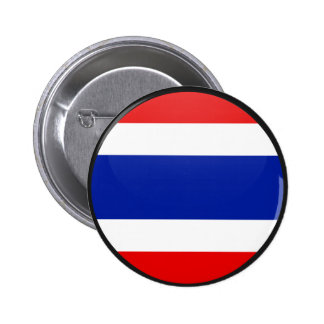 Thailand quality Flag Circle Buttons