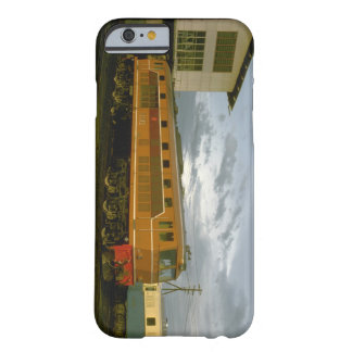 Thailand, RS Rys diesel_Trains of the World Barely There iPhone 6 Case