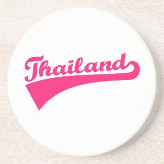 Thailand Sandstone Coaster