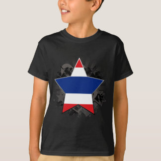 Thailand Star T-Shirt