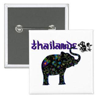 Thailand swipes in button