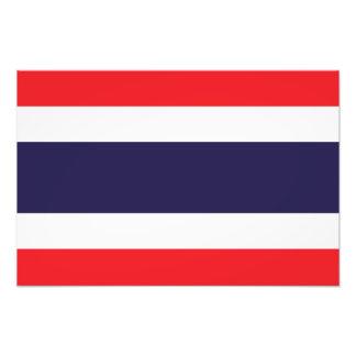 Thailand - Thai Flag Photo