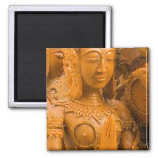 Thailand, Ubon Ratchathani, Candle festival, Magnet