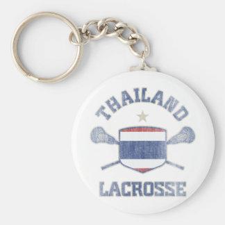 Thailand-Vintage Keychain