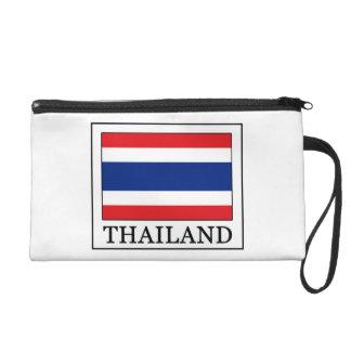 Thailand wristlet