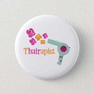 Thairapist Pinback Button