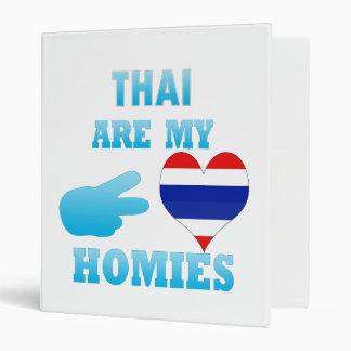 Thais es mi Homies