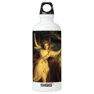 Thais of Ahens with Tourch By Joshua Reynolds SIGG Traveler 0.6L Water Bottle