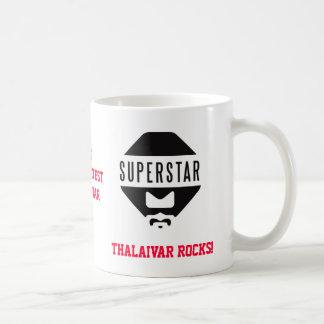 THALAIVAR ROCKS COFFEE MUG