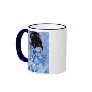 Thalassa Mermaid Mug