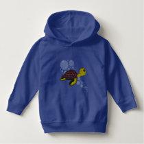 Thalasse the Turtle Hoodie
