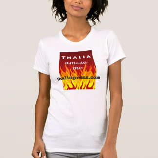 Thalia Press Fiery t-shirt