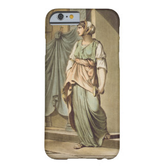 Thamar, an Israelite in the Retinue of Esther, cos Barely There iPhone 6 Case