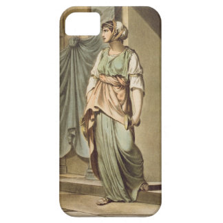 Thamar, an Israelite in the Retinue of Esther, cos iPhone 5 Case