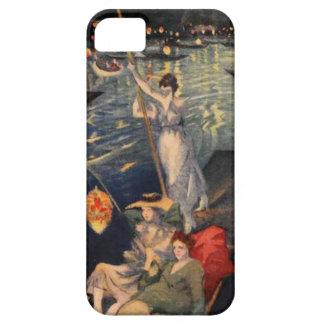 Thames Regatta Phone Case iPhone 5 Cases