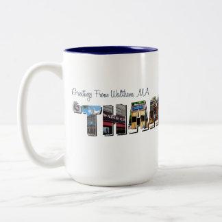 Thamtastic Coffee Mug