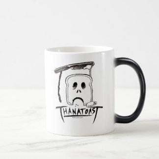 Thanatoast Morphing Mug