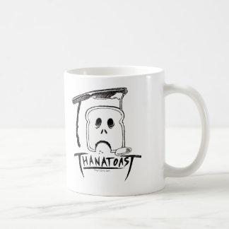Thanatoast Mug