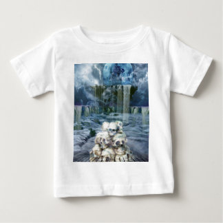 THANATOS' KNELL BABY T-Shirt