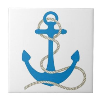 Thanchor400.jpg Ceramic Tile by creativeconceptss at Zazzle
