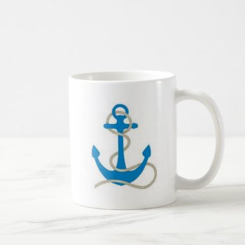 Thanchor400.jpg Coffee Mug by creativeconceptss at Zazzle