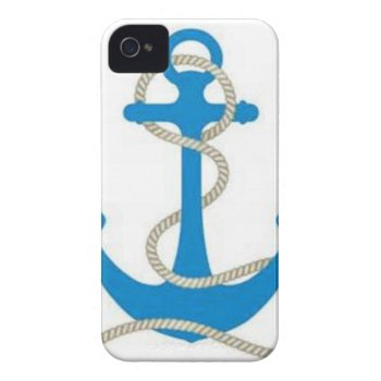 Thanchor400.jpg Iphone 4 Case by creativeconceptss at Zazzle