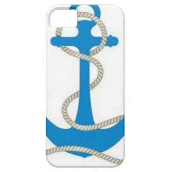 Thanchor400.jpg Iphone Se/5/5s Case by creativeconceptss at Zazzle