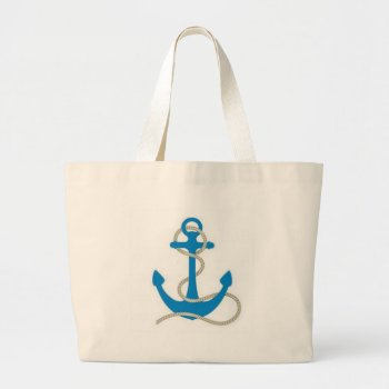 Thanchor400.jpg Large Tote Bag by creativeconceptss at Zazzle