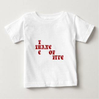 thane OF Five T-shirts