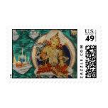 thangka4 postage stamp