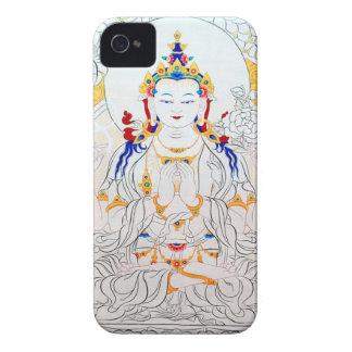 THANGKA PAINTING TIBET ART iPhone 4 COVER