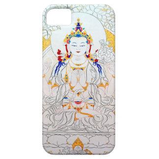 THANGKA PAINTING TIBET ART iPhone SE/5/5s CASE