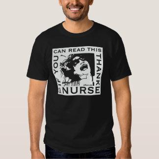 Thank a Nurse 2 T-Shirt