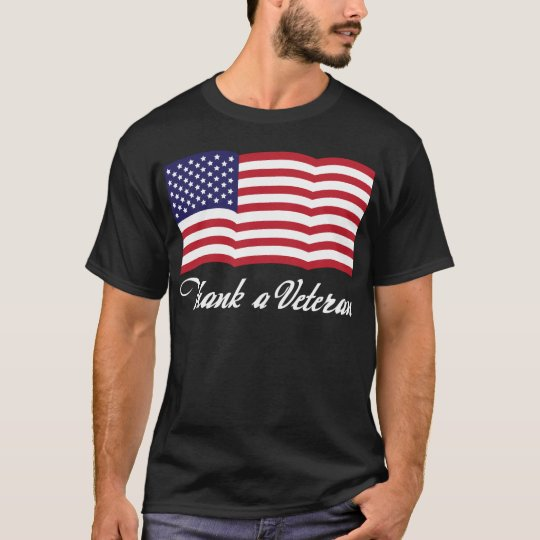 Thank a Veteran T-Shirt