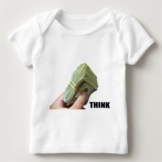 THANK AND GET RICH BABY T-Shirt