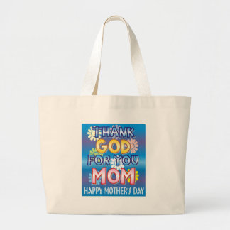 Thank God for you, Mom Bags