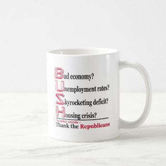 Thank Republicans Coffee Mug