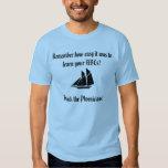 Thank the Phoenicians Shirt