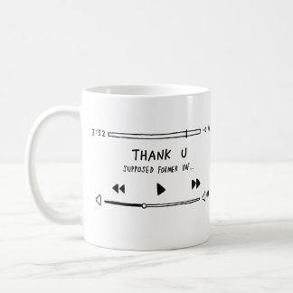THANK U mug (v2)