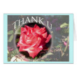 Thank you 4 being my friend, greeting card