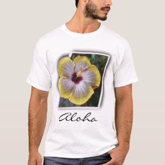 Thank you aloha mahalo designs T-Shirt