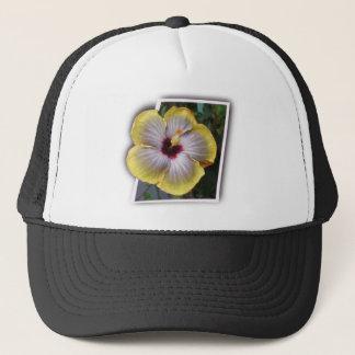 Thank you aloha mahalo designs trucker hat