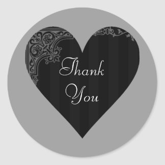 Image result for victorian thank you hearts