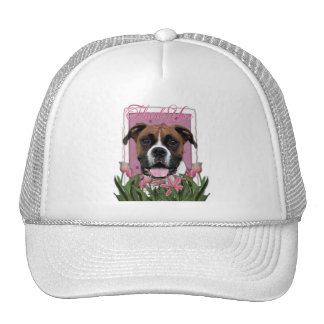Thank You - Boxer - Vindy Trucker Hat