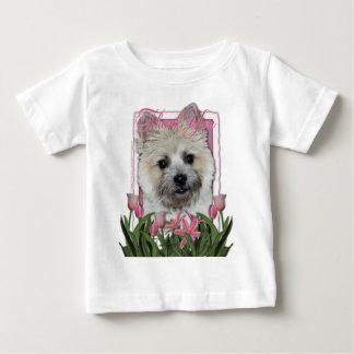 Thank You - Cairn Terrier - Teddy_Bear Infant T-shirt
