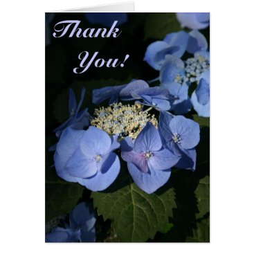 Professional Business Thank You! Card