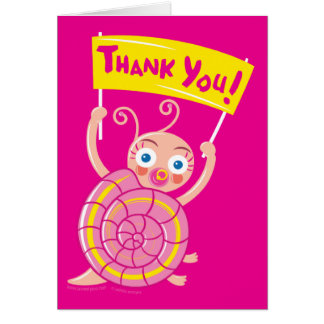 Thank You! Cards